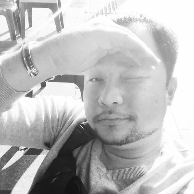 Đạo diễn Tấn Lực qua đời vì Covid-19 ở tuổi 35, Lê Giang - Ốc Thanh Vân và dàn sao đồng loạt thương tiếc - Ảnh 7.
