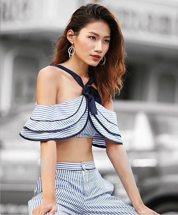 Thánh giả giọng Hương Giang, hot girl trứng rán và dàn mẫu Next Top Model thi nhau về team Minh Tú - Ảnh 4.
