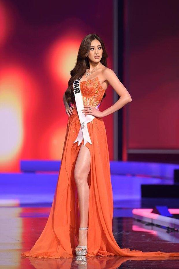 Khánh Vân được vinh danh vào Top 20 Hoa hậu của các Hoa hậu - Ảnh 1.