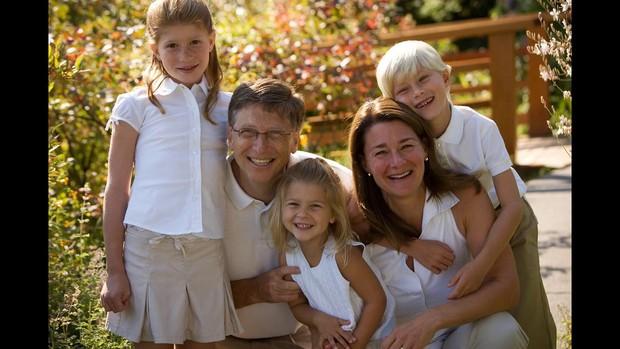 """Tiểu thư út nhà tỷ phú Bill Gates dậy thì thành công với nhan sắc rực rỡ ở tuổi 19, chính thức gia nhập hội """"hot girl con nhà siêu giàu"""" - Ảnh 6."""