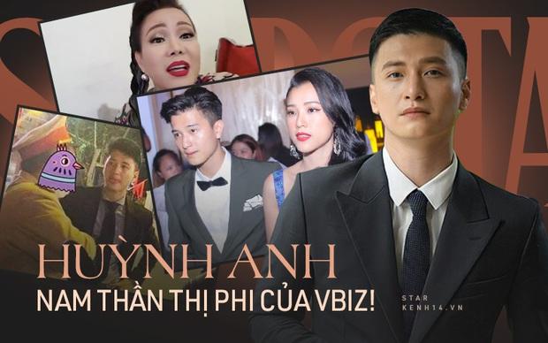 7749 phốt căng đét của Huỳnh Anh: Bị tố quỵt tiền bùng vai, phát ngôn đăng ảnh phản cảm và hơn thế nữa - Ảnh 1.