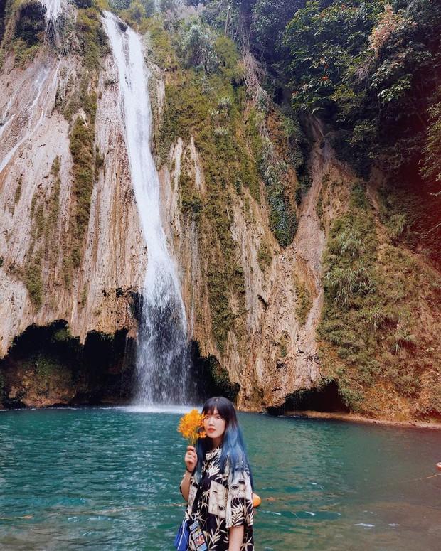 Trên ảnh đẹp là vậy nhưng ngọn thác này ngoài đời lại cực kỳ nguy hiểm, xem cảnh người đàn ông suýt chết mà thót tim - Ảnh 10.