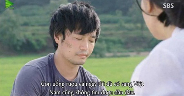 Từng có phim Hàn bị ném đá vì miệt thị người Việt, căng thẳng cỡ nào mà nhà đài suýt phải cho nghỉ chiếu? - Ảnh 1.