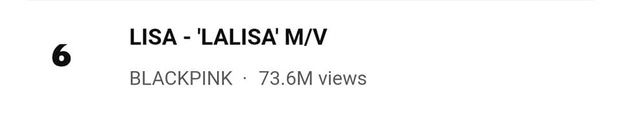 YouTube xác nhận kỷ lục mà Lisa vẫn bị khịa toàn fan Đông Nam Á, fan đập bằng chứng phản bác có thuyết phục? - Ảnh 1.