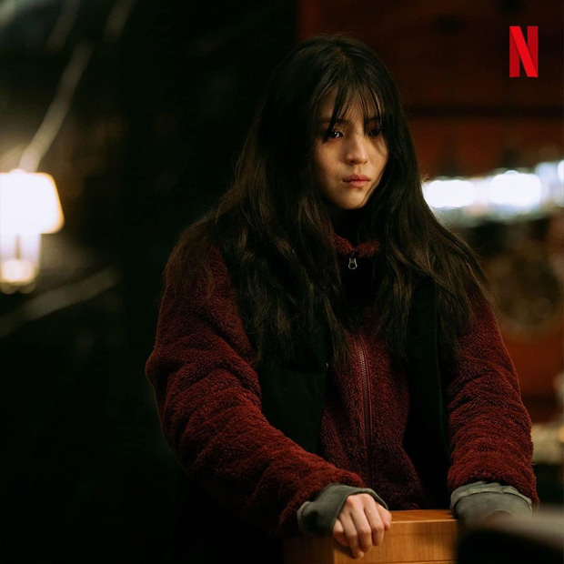 Han So Hee lộ ảnh máu me be bét, đánh đấm cực ngầu ở phim mới, bad girl xăm trổ tái xuất rồi đây! - Ảnh 4.