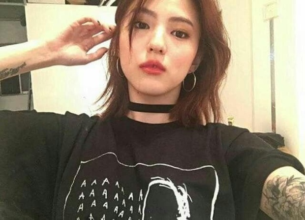 Han So Hee lộ ảnh máu me be bét, đánh đấm cực ngầu ở phim mới, bad girl xăm trổ tái xuất rồi đây! - Ảnh 8.