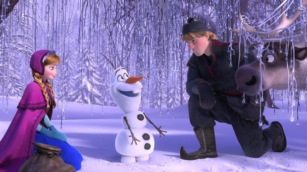 Frozen từng giúp giải mã thảm kịch núi tử thần 62 năm không lời giải: 9 người chết bí ẩn với vết thương lạ, sự thật đằng sau là gì? - Ảnh 1.