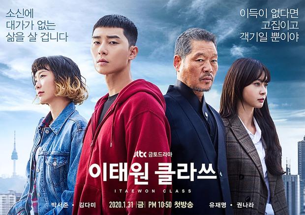 5 mô-típ phim Hàn khiến khán giả điên tiết: Kết lãng xẹt chưa tức bằng màn khai tử nhân vật yêu thích - Ảnh 1.