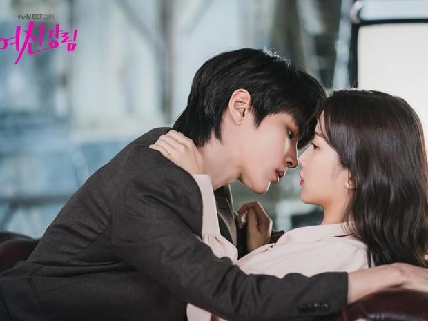 5 mô-típ phim Hàn khiến khán giả điên tiết: Kết lãng xẹt chưa tức bằng màn khai tử nhân vật yêu thích - Ảnh 5.