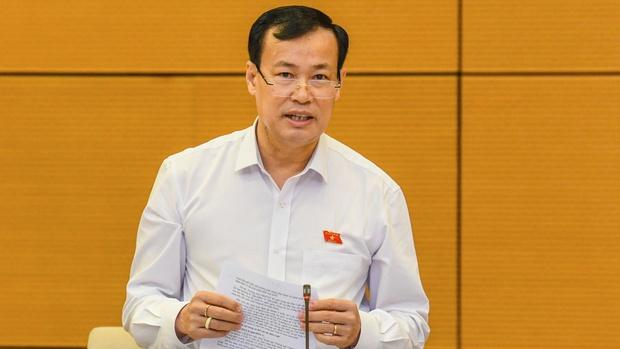Thiếu tướng Lê Tấn Tới: Sau khi chiếu phim Người phán xử thì băng nhóm tội phạm xã hội đen xảy ra rất nhiều - Ảnh 1.