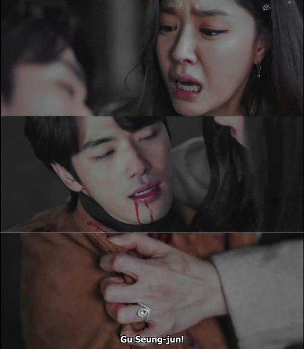 5 mô-típ phim Hàn khiến khán giả điên tiết: Kết lãng xẹt chưa tức bằng màn khai tử nhân vật yêu thích - Ảnh 15.