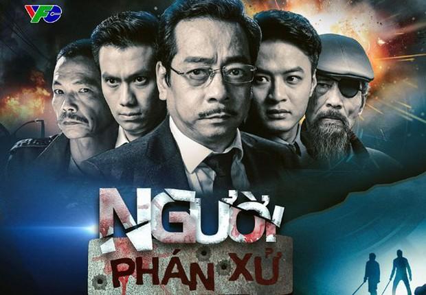 Thiếu tướng Lê Tấn Tới: Sau khi chiếu phim Người phán xử thì băng nhóm tội phạm xã hội đen xảy ra rất nhiều - Ảnh 2.