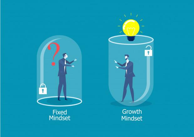 Mindset là gì và vì sao mindset là công cụ thành công quan trọng nhất? - Ảnh 1.