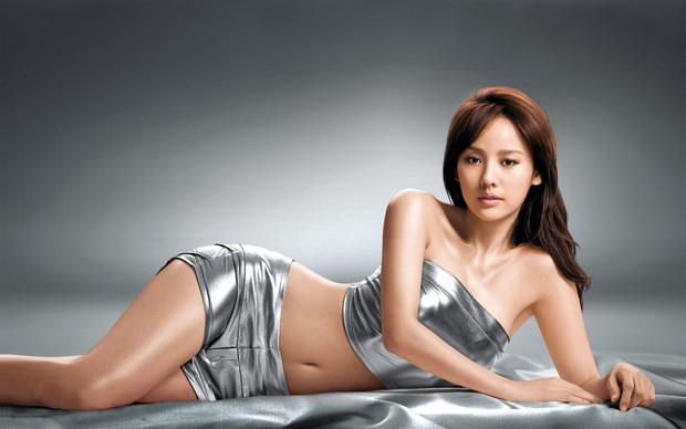 Biểu tượng sexy Kpop dính nghi vấn nâng ngực thời debut solo, sự thật đằng sau là gì? - Ảnh 1.