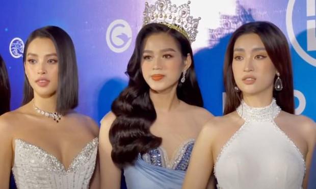 Trước lùm xùm chảnh chọe, Hoa hậu Đỗ Mỹ Linh từng bị la ó vì lười biếng, đỏng đảnh ở Cuộc Đua Kỳ Thú - Ảnh 2.