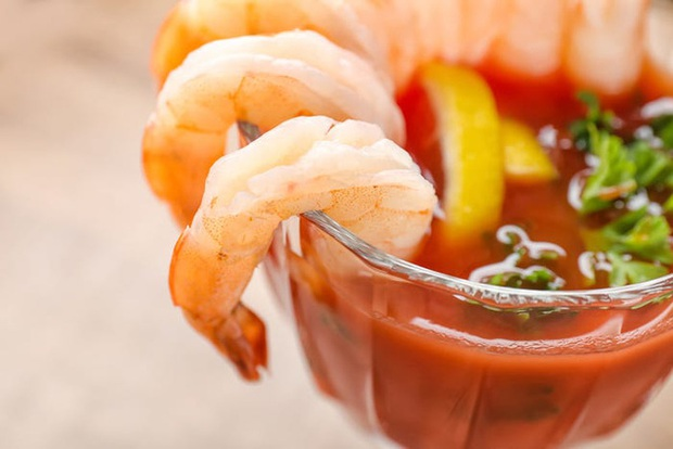 Chuyên gia thực phẩm tiết lộ những món bẩn nhất trong nhà hàng buffet: Khách nào cũng thích nhưng có món đầu bếp còn từ chối ăn - Ảnh 2.