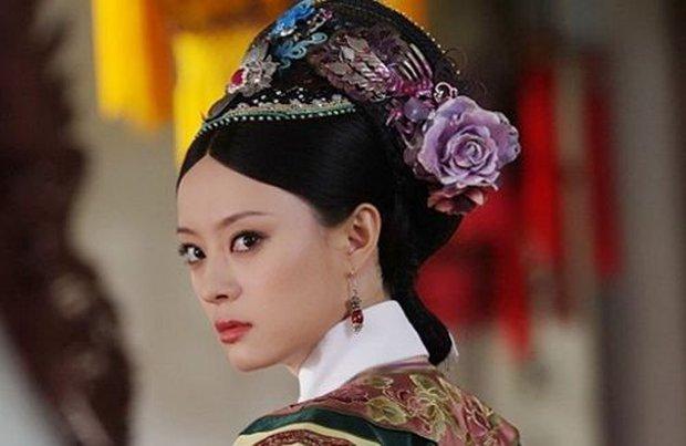 Không phải Tôn Lệ, đây mới là ứng viên số 1 cho vai Chân Hoàn: Vì mang thai mà bỏ cuộc chơi thẳng thừng luôn! - Ảnh 1.