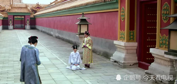 Không phải Tôn Lệ, đây mới là ứng viên số 1 cho vai Chân Hoàn: Vì mang thai mà bỏ cuộc chơi thẳng thừng luôn! - Ảnh 3.