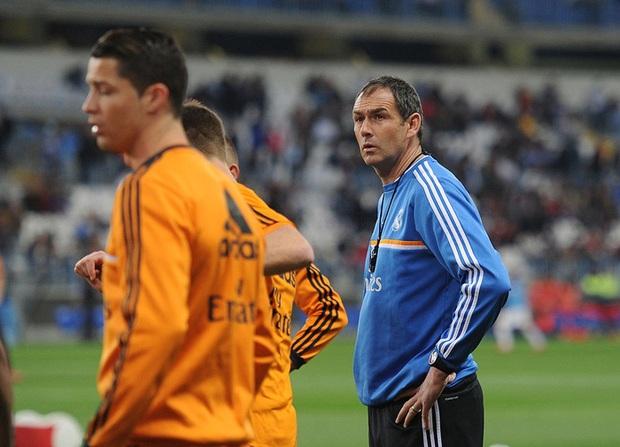 Huấn luyện Ronaldo, bài toán hóc búa cho mọi HLV (kỳ 1) - Ảnh 2.