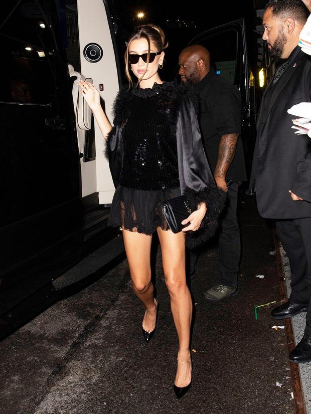 Cả dàn sao bị đèn flash dìm thảm hại ở tiệc hậu Met Gala, riêng Rosé xinh xỉu, Kendall và thiên thần Victoria's Secret nóng bỏng ngộp thở! - Ảnh 12.
