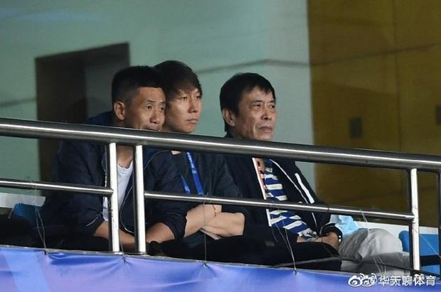 """Chủ tịch LĐBĐ Trung Quốc: """"Tôi còn bị nhiều người mắng chửi hơn cả HLV Li Tie"""" - Ảnh 2."""