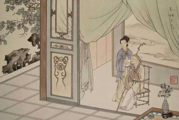 Bức tranh khiến Đường Bá Hổ bị mắng là tục tĩu, vô liêm sỉ: Mang nỗi oan trăm năm vì người đời không biết chữ! - Ảnh 3.
