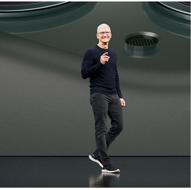 Tim Cook: Ông vua quản lý chuỗi biến Apple thành đế chế giá trị nhất toàn cầu - Ảnh 8.