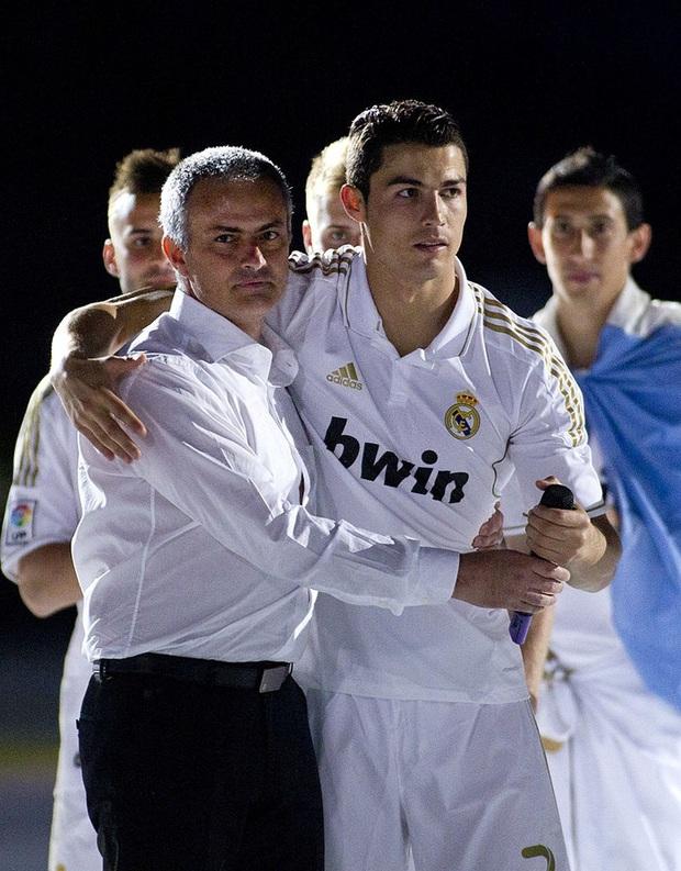 Huấn luyện Ronaldo, bài toán hóc búa cho mọi HLV (kỳ 1) - Ảnh 9.