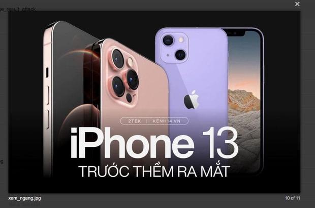 Cách xem trực tiếp sự kiện ra mắt iPhone 13 vào 0h đêm nay! - Ảnh 2.