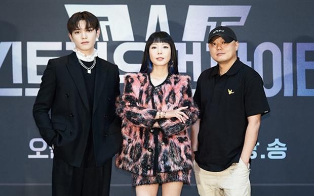 Mnet buộc lên tiếng bảo vệ Taeyong (NCT) trước làn sóng chê bai ngày càng cao - Ảnh 2.