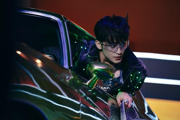 Fan bất bình chuyện Jaehyun đẩy Taeyong khỏi vị trí center, Knet thờ ơ: Kém nổi thì phải chịu truất ngôi thôi? - Ảnh 5.