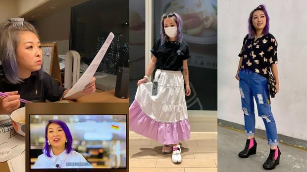 Cô gái giảm 24kg nhờ học theo thực đơn của Hoa hậu Hồng Kông, bật mí 4 loại thực phẩm thần kỳ - Ảnh 1.