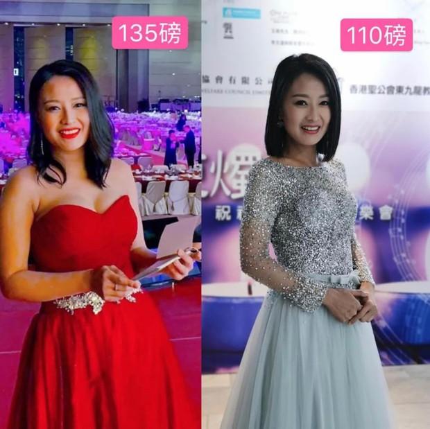 Cô gái giảm 24kg nhờ học theo thực đơn của Hoa hậu Hồng Kông, bật mí 4 loại thực phẩm thần kỳ - Ảnh 2.