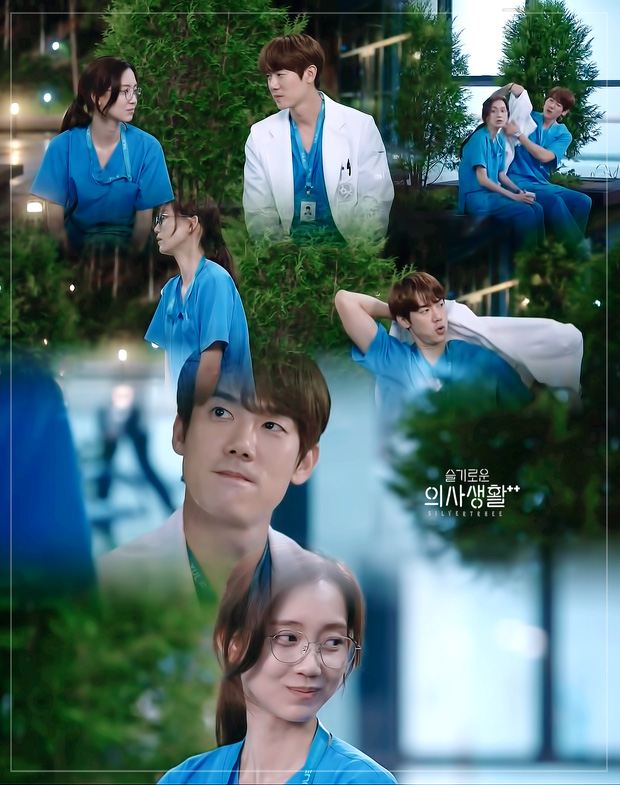 5 diễn biến được mong đợi ở tập cuối Hospital Playlist 2: Ik Jun - Song Hwa hẹn hò chưa hồi hộp bằng nàng Gấu ra mắt mẹ chồng! - Ảnh 12.