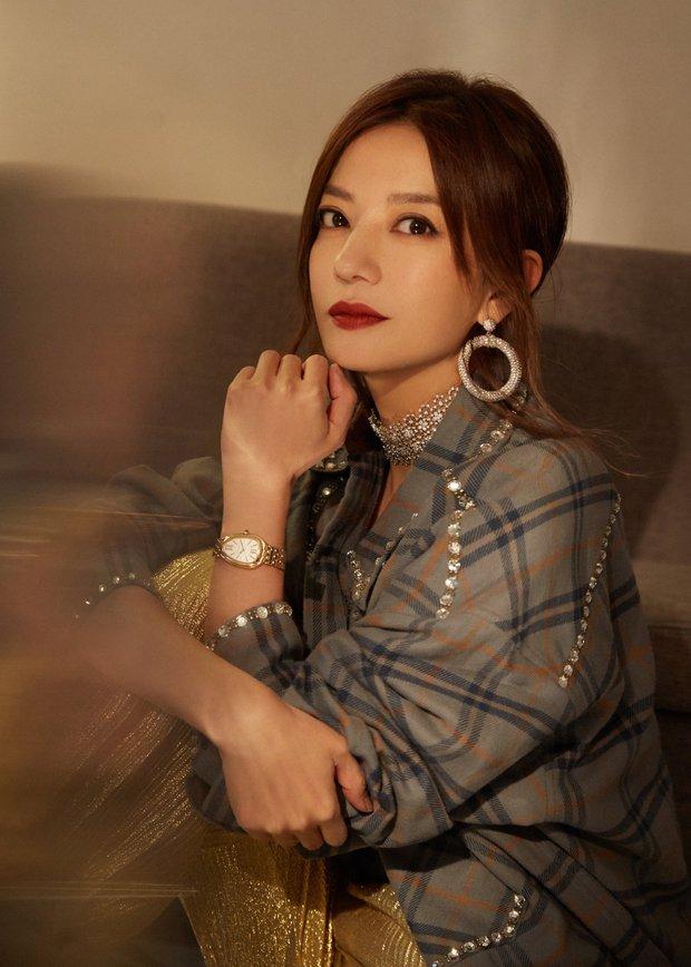 Phát hiện điểm bất thường trên Weibo của Triệu Vy, thái độ của Én Nhỏ sau bê bối thay đổi lớn - Ảnh 5.