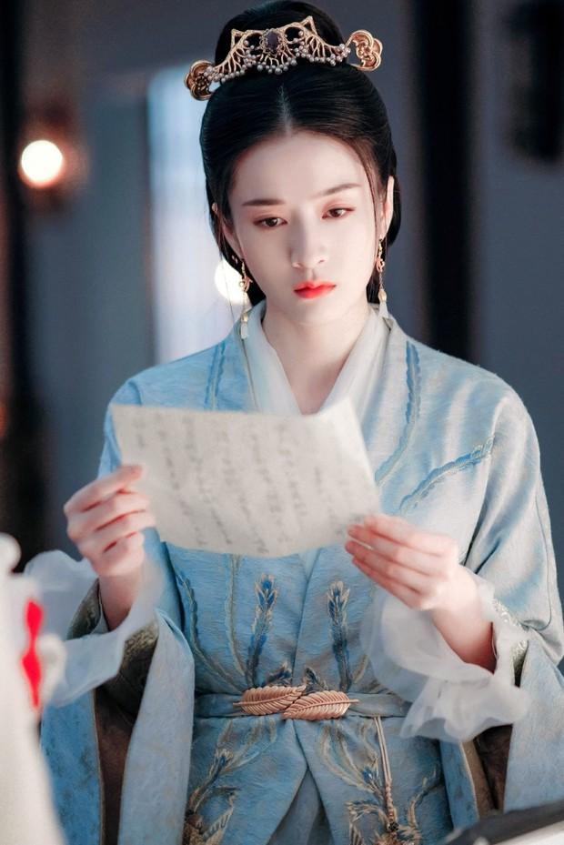 5 nàng công chúa bất hạnh nhất màn ảnh Hoa ngữ: Người mất một cánh tay, người chịu tủi nhục vì bị cưỡng bức - Ảnh 11.