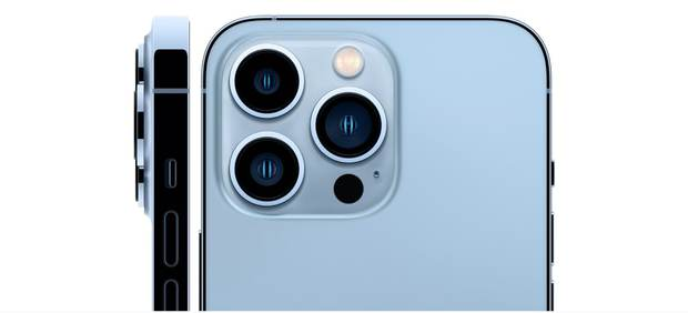 Chi tiết iPhone 13 Pro và iPhone 13 Pro Max: Thiết kế cao cấp, camera siêu xịn xò! - Ảnh 2.