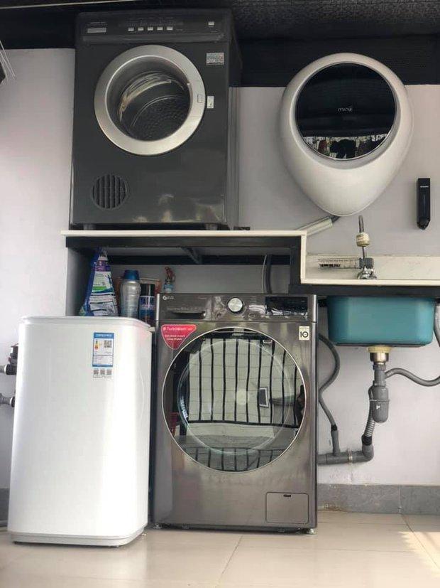 Tại sao nhiều người nhất quyết mua máy sấy quần áo riêng thay vì máy giặt kiêm sấy? Đọc bài này là ra vấn đề ngay  - Ảnh 1.