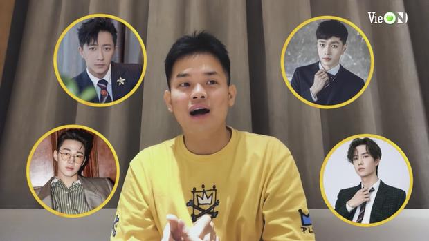 Thí sinh Việt - MT-POP stress vì Lay (EXO), hé lộ lời giải thích của Hàn Canh sau hậu trường - Ảnh 5.