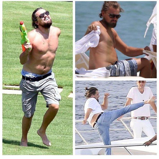 Té ra visual lãng tử của Leonardo DiCaprio một đi không trở lại là vì bộ phim này, lý do còn khiến khán giả Titanic tiếc hùi hụi - Ảnh 4.