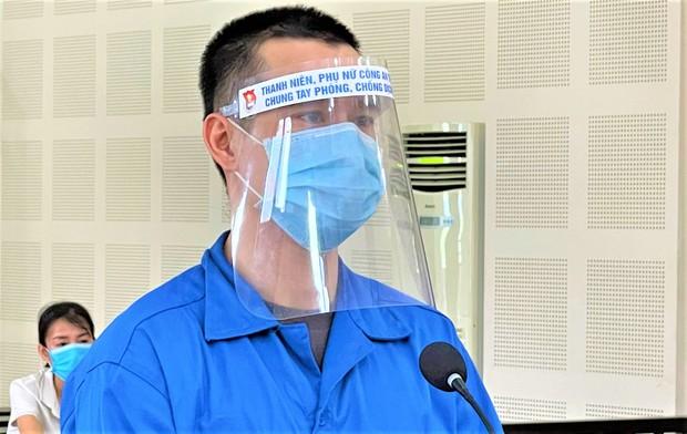 Tử hình ông trùm buôn ma túy lớn nhất Đà Nẵng, nuôi chó dữ cảnh giới sào huyệt trên đèo Hải Vân - Ảnh 1.