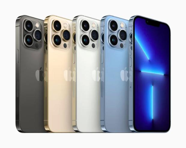 Camera iPhone 13 xịn xò như thế nào mà Apple khẳng định nó vô đối so với các mẫu smartphone khác? - Ảnh 2.