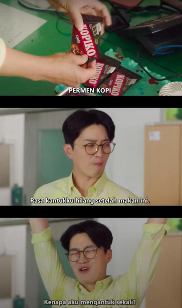 Có một món đồ ăn được quảng cáo miệt mài trong các phim Hàn hot suốt cả năm nay, ở Việt Nam cũng mua được - Ảnh 4.
