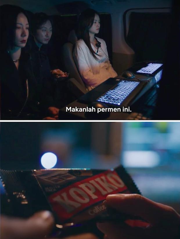Có một món đồ ăn được quảng cáo miệt mài trong các phim Hàn hot suốt cả năm nay, ở Việt Nam cũng mua được - Ảnh 2.