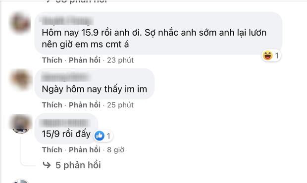 Đến hẹn sao kê 15/9, netizen tổng tấn công fanpage Thuỷ Tiên - Công Vinh, ngân hàng Vietcombank tiếp tục hứng bão phẫn nộ - Ảnh 5.