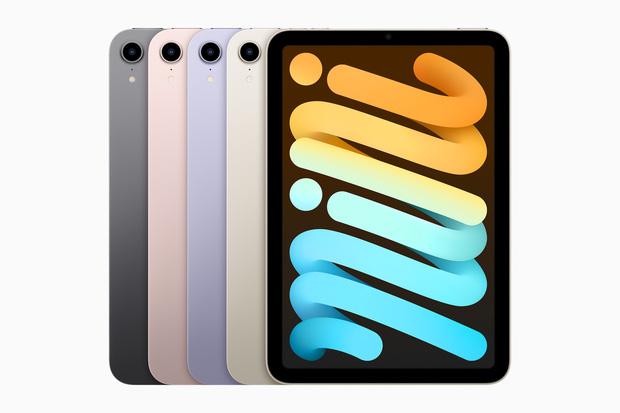 Nhìn lại toàn cảnh sự kiện Apple: Ngoài iPhone 13 còn có những sản phẩm nào? - Ảnh 21.