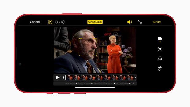 Camera iPhone 13 xịn xò như thế nào mà Apple khẳng định nó vô đối so với các mẫu smartphone khác? - Ảnh 10.