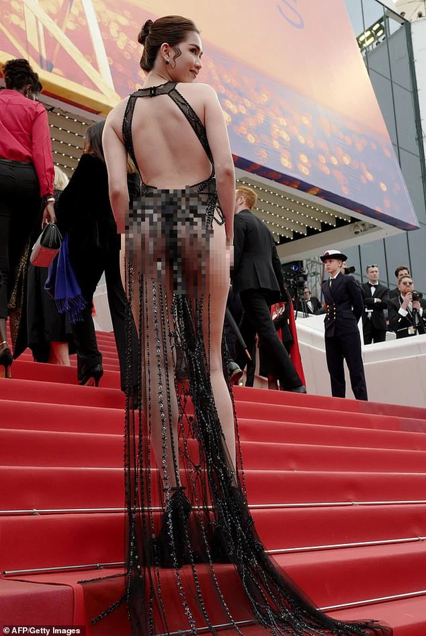 Đánh đồng màn khoe hàng của Ngọc Trinh với Kendall Jenner là bạn nhầm rồi! - Ảnh 8.