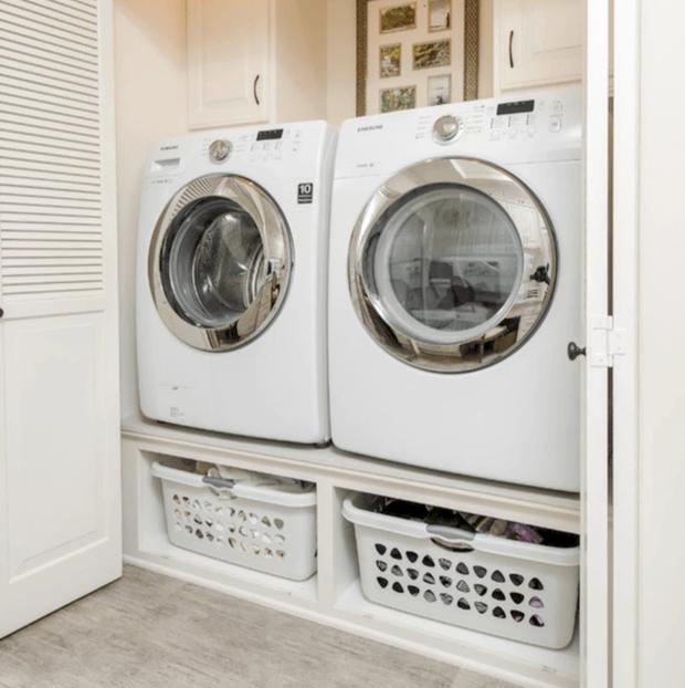 Tại sao nhiều người nhất quyết mua máy sấy quần áo riêng thay vì máy giặt kiêm sấy? Đọc bài này là ra vấn đề ngay  - Ảnh 2.