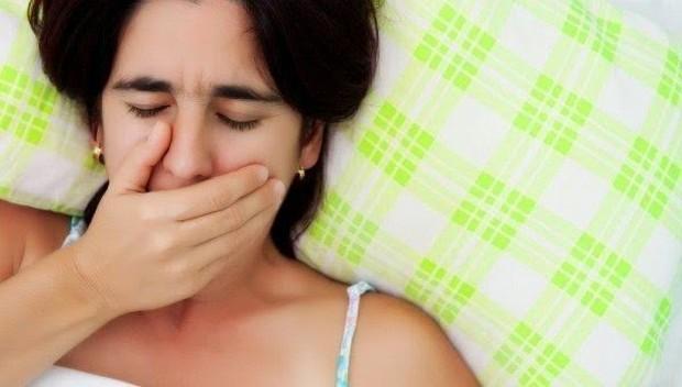 Đắng miệng vào buổi sáng có thể cảnh báo 5 cơ quan này trong cơ thể đang gặp vấn đề - Ảnh 3.